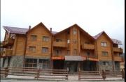 Отель «МИЛЕНИУМ» фотографии