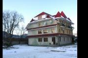 Отель «ЗВЕЗДЫ КАРПАТ» фотографии