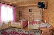 Отель «У ЛЮЛЬКИ» фотографии