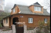 Частный дом «У КСЕНИИ»