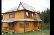 Частный дом «ОКОЛО ЛЕСА» фотографии