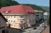 Отельный комплекс отдыха «ЕВРОПА» фотографии