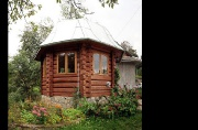 Частный дом «БОЯРСКИЙ» фотографии