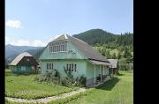 Частный дом «ЦВЕТОК ГОРГАН» фотографии