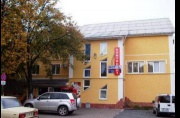 Отель «КОНТИНЕНТ» фотографии