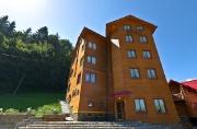 Отель «ВУЙКО» фотографии